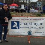 David Brano Snapdragon Engineering
