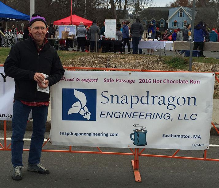 David Brano Snapdragon Engineering